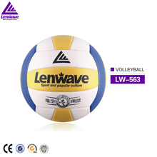 Lenwave brand factory directly wholesale official size weight volleyball