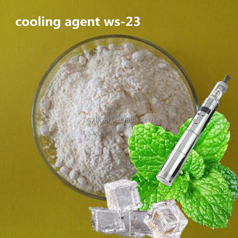 cooling agent ws-3/ws-23/ws-5/ws-12 sample package