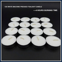 full auto-mantic machine candle production line made long burning tealights