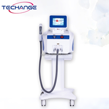 Professional nd yag laser health & beauty IPL RF hair removal machine