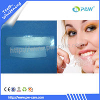 Home use cosmetic teeth whitening strips, OEM
