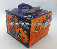 Corrugated cardboard box cake boxes manufacturer