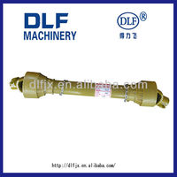 fiat tractor spare parts (PTO shaft)