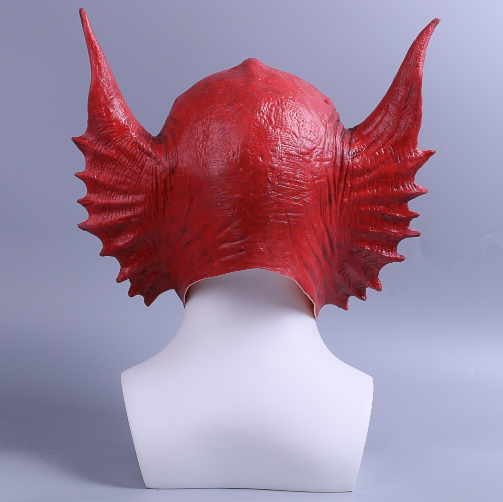 Guardians of the Galaxy Vol. 2 Mask Krugarr of LEM Serpentine Alien Scary Mask5