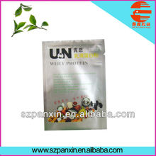 High Quality Plastic Packaging Bags with ISO9001,QS certified
