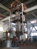 Bigger Capacity Granulating Tower