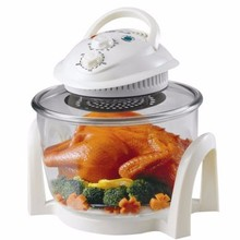 7 Liter halogen portable convection oven