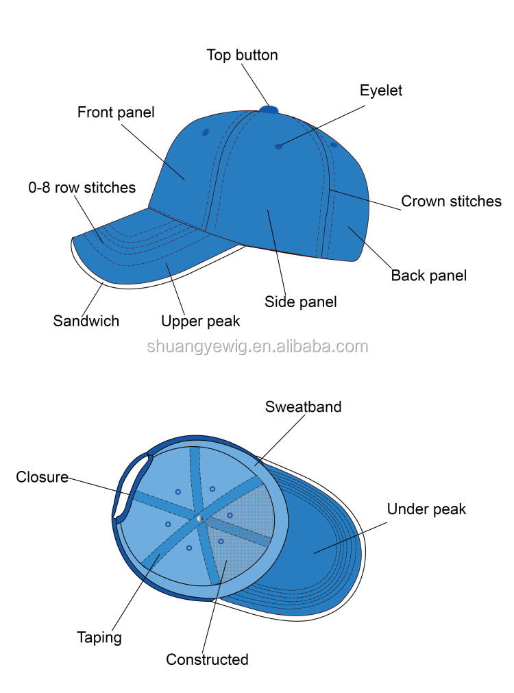 cheap blank fisherman hat bucket hat
