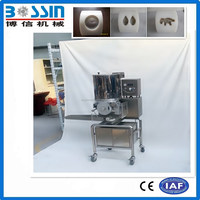 304# Stainless Steel Hot Sale Burger Patty Making Machine