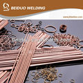 Copper welding Brazing Alloy rod Cu-P filler metal BCu93P
