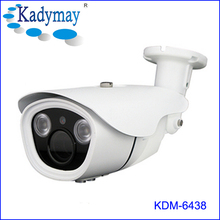 Face Recognition Security CCTV Camera System