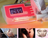 Gynecology disease, vaginitis, cervitis, ovarian disease, woman use red light therapy ozone medical device for home use