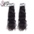 100% Virgin Cambodian Durable Remy Human Beauty Works Hair Weave Extension