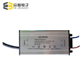 IP65 Factory price 9-15VDC 9W led no flickering waterproof power supply driver