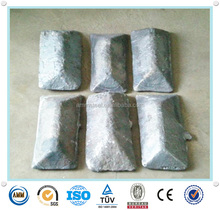 origins and real sources pig iron ingot low silic ingot grey from China manufacture