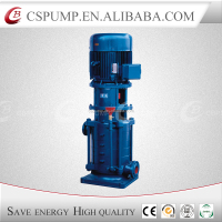 wholesale manufacturers High Lift Irrigation Pump vertical multistage Pipeline submersible water pump