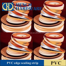 ABS/PVC Edge Banding, PVC Edging Strip, Furniture Edge Banding PVC