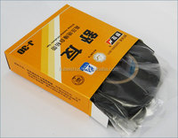 Electronic Devices and System Insulation Rubber Adhesive PVC Tape/Thermally Conductive Adhesive Transfer Tape