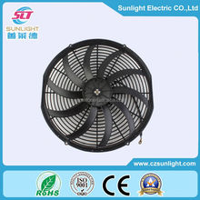 16 Inch wall window industrial AC exhaust axial cooling fan