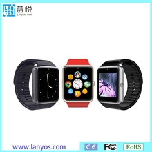 low price china mobile phone new smartwatch 2016 android 5.1