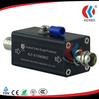 10M BNC Interface Coaxial Surge Protection Device