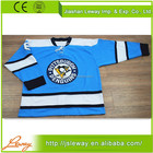 100% poliéster jersey pittsburgh penguins cheap ice jersey hocky