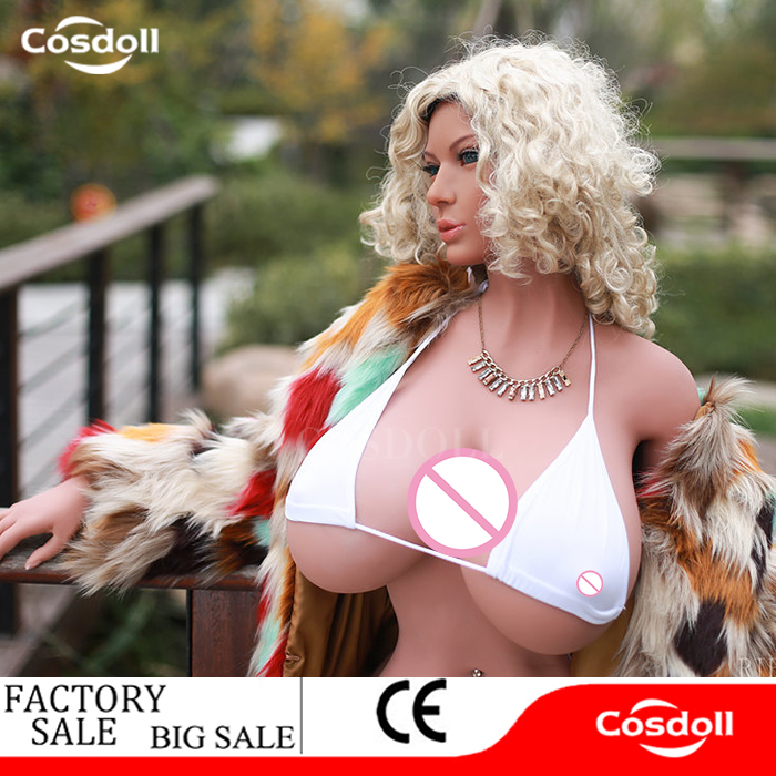 cheap price 165CM big breasts big butts real TPE silicone sexy lady sex dolls for men