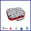 Favor full colour printing round corner square corner suitcase gift box for children