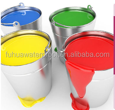 JS waterproof coating cement based Two compound waterproof material