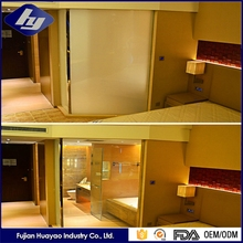 Hot Sale Electric PDLC Switchable Smart Privacy Frosted Glass Film