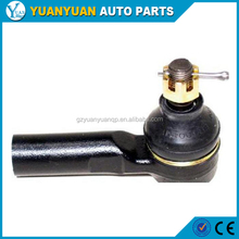 Steering Tie Rod End Front 45046-29185 for Toyota Van Wagon LE Mini Passenger Van 3-Door