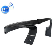 New Innovation Product bone conduction Bluetooth earphone for the crowd