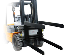 forklift attachment 360 degree rotation forklift rotating forks