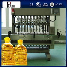 oil bottling line edible oil filling machine cooking oil filling machine