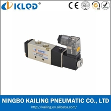 5/2 Way Pneumatic 4V110-06 Solenoid Valve
