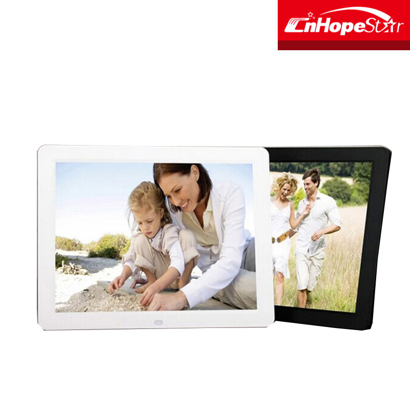 Modern 14 Digital Picture Frame Picture Collection - Framed Art ...