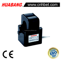 100A/40mA Split coil current transformer Class 0.5 class 1.0 class