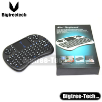 Cheap But Wholeslae 2.4GHz Mini Wireless I8 Mini Keyboard with Touchpad