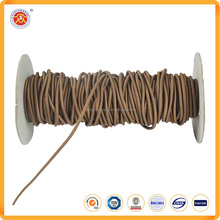 High quality round elastic band