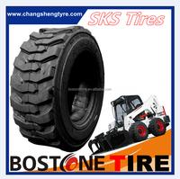 CHANGSHENG bobcat tires 10x16 5 Manufacturer TL