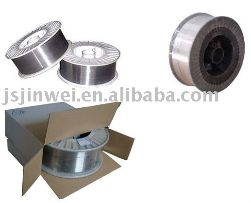 ER347SI Stainless Steel Submerged Arc Welding Wire