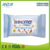 Non Alcohol The most economic packed gentle cleaning wipes
