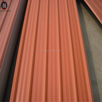 Factory Supply Colorful Stone Coated Alu Zinc Roofing Sheets