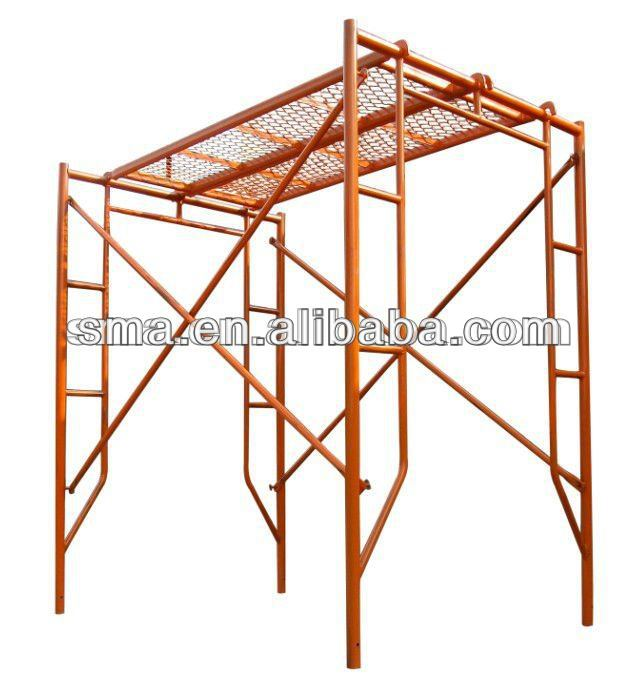 Steel structure metal framework building material made in guangzhou