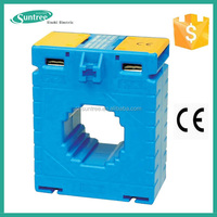 Electric class 0.5 or 1 Low Voltage Mini Current Transformer Split Core CT Price small size Pcb mount Coil Manufacturer