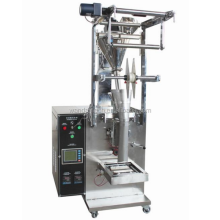 DXDF500 low cost automatic milk water pouch packing machine
