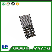 mounted circuit board fr4 led bulb with HAL