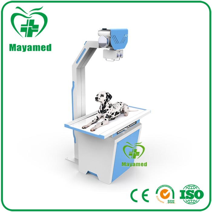 Maya medical supply factory price x-ray equipment cheap cost 50kw high frequency digital x-ray machine prices