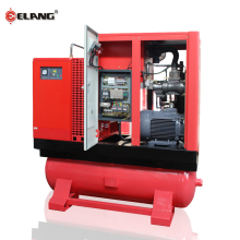 30hp Ac Rotary Big Red Air Compressor