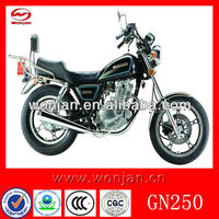 250cc Speed Chopper Cruiser motorcycle